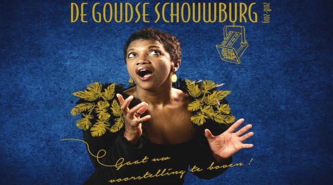 maandprogramma De Goudse Schouwburg