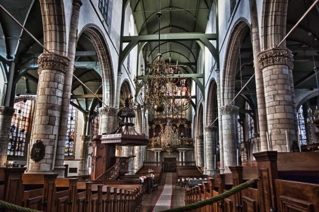 Concerten Stichting Goudse Sint-Jan