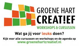 Groene Hart Creatief