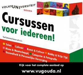 Volksuniversiteit Gouda